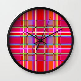 kimmy Wall Clock