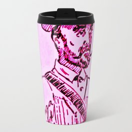 Marching with Gomez Travel Mug