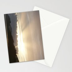 Last Rays Stationery Cards