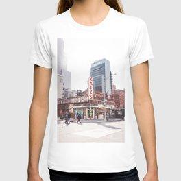 Katz IV T-shirt