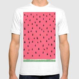 Watermelon / Sandia T-shirt