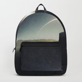 Distance ... Backpack