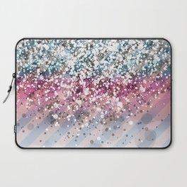 Blendeds V CL-Glitterest Laptop Sleeve