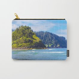 Proposal Rock Neskowin Oregon Canvas Print, Photographic Print, Art Print, Framed Print, iPhone Case Carry-All Pouch