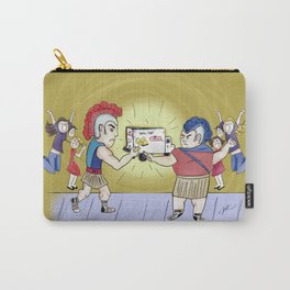 Twinkie Fight Carry-All Pouch