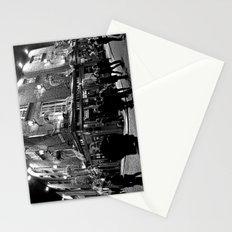 The Temple Bar, Dublin Ireland Stationery Cards