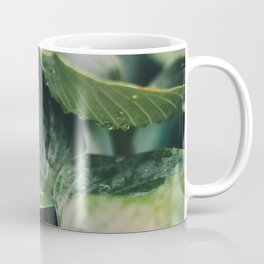 Garden Greens 2 Coffee Mug