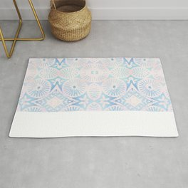 androgynous Rug