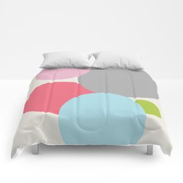 Abstract No.20 Comforters