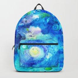 Higher Than The Heavens Backpack