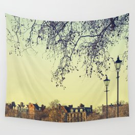 A place called London Wall Tapestry