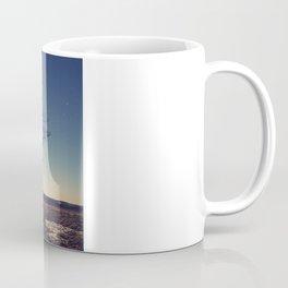 Backlit in Moonlight Coffee Mug