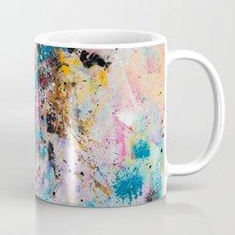 ILLUSIVE MOUNTAINS Coffee Mug
