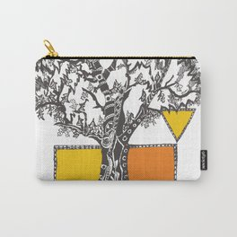Beyonder Oak Carry-All Pouch