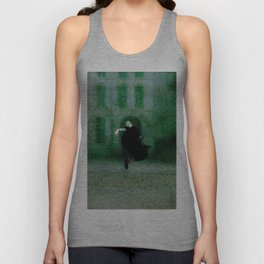 The Monster Series (2/8) Unisex Tank Top