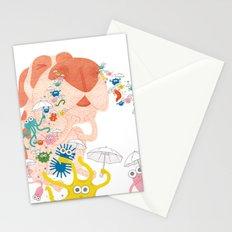 Sneeze Stationery Cards