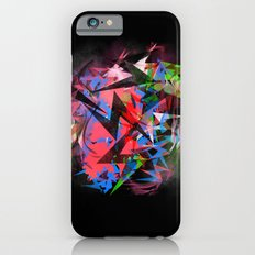 Abstract Electrics Slim Case iPhone 6s