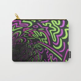 Reality Tunnel Carry-All Pouch