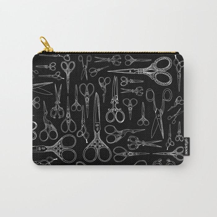 Scissors Tasche