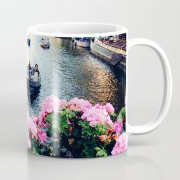 in love with Amster  Coffee Mug
