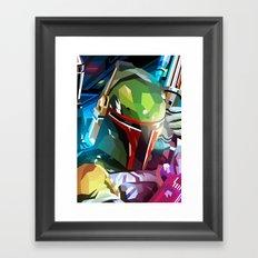 SW#35 Framed Art Print