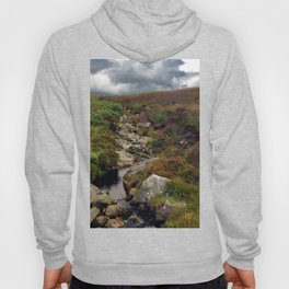 Wicklow Mountains, Republic of Ireland Hoody