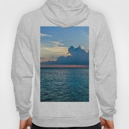Maldives Sunset Hoody