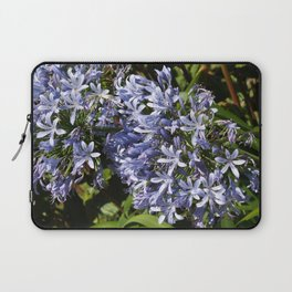 Love Flowers Laptop Sleeve