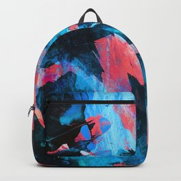 EBD ABSTRACT 4 Backpack