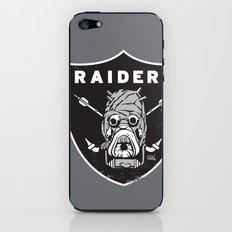 Tusken Raider Nation Pride iPhone & iPod Skin