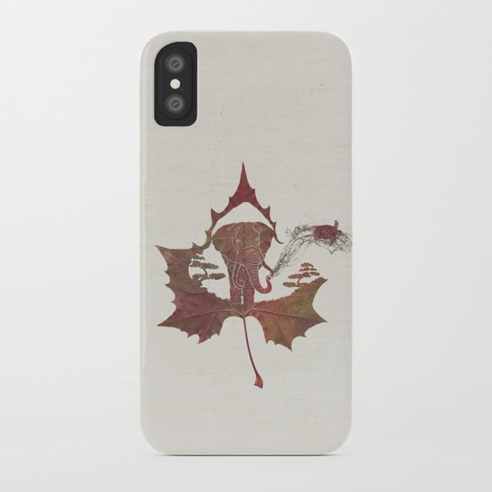 Favourite Game iPhone Case