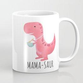 Mama-saur Coffee Mug
