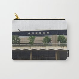 Narita Carry-All Pouch