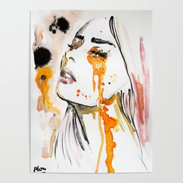 Tears Poster