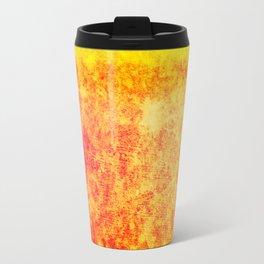After Rothko 8 Travel Mug