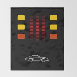 Kitt Throw Blanket