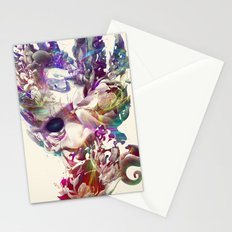 Karma II Stationery Cards