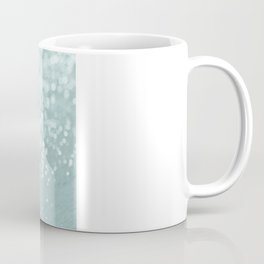 The Ocean's Glow Coffee Mug