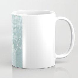 The Ocean's Glow Coffee Mug