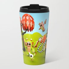 The Gathering Travel Mug