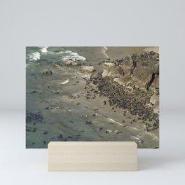 The Sun Worshippers, No. 1 Mini Art Print