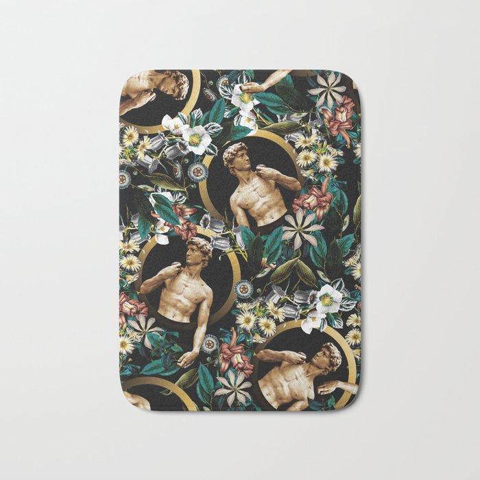 Michelangelo Buonarroti - David Bath Mat