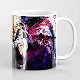 saiyan saga Coffee Mug
