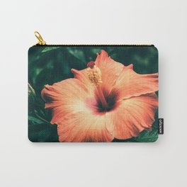 Hibiscus in the bloom Carry-All Pouch