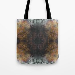 Little Garden Edit Mirrored Tote Bag