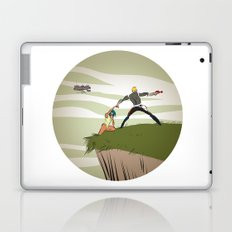 A Daring Escape Laptop & iPad Skin