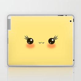 Kawaii Sunny Bright Laptop & iPad Skin