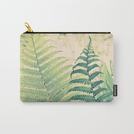 Shady Dancer Carry-All Pouch