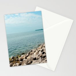 AFE Kew-Balmy Beach 7 Stationery Cards