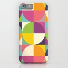 Quarters Quilt 4 iPhone 6s Slim Case